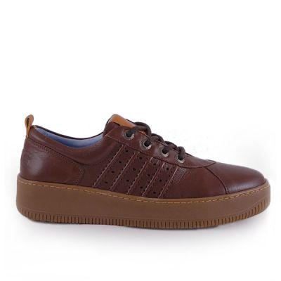 Sympasneaker 4206 Brown