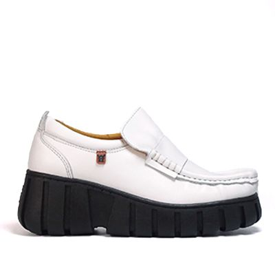 Queensize 4033 White/Black
