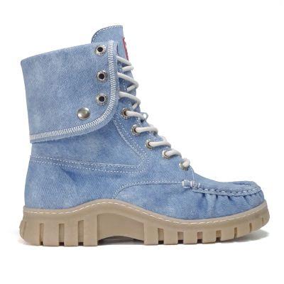 Megamok 4061 Washed Jeans