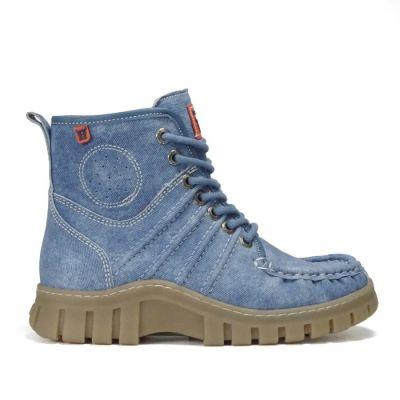 Megamok 4001 Washed Jeans