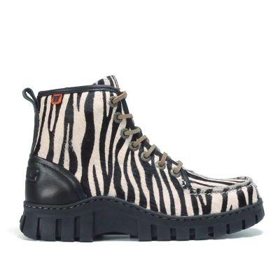 Megamok 4001GXL Zebra