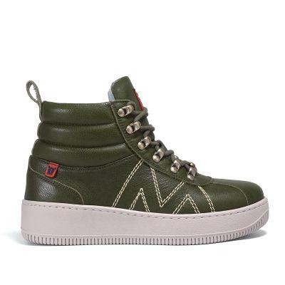 Sympasneaker 4215 Green