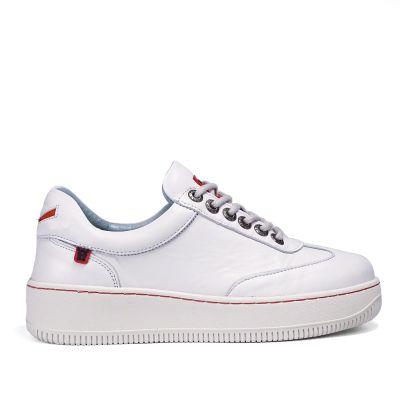 Sympasneaker 4216 White