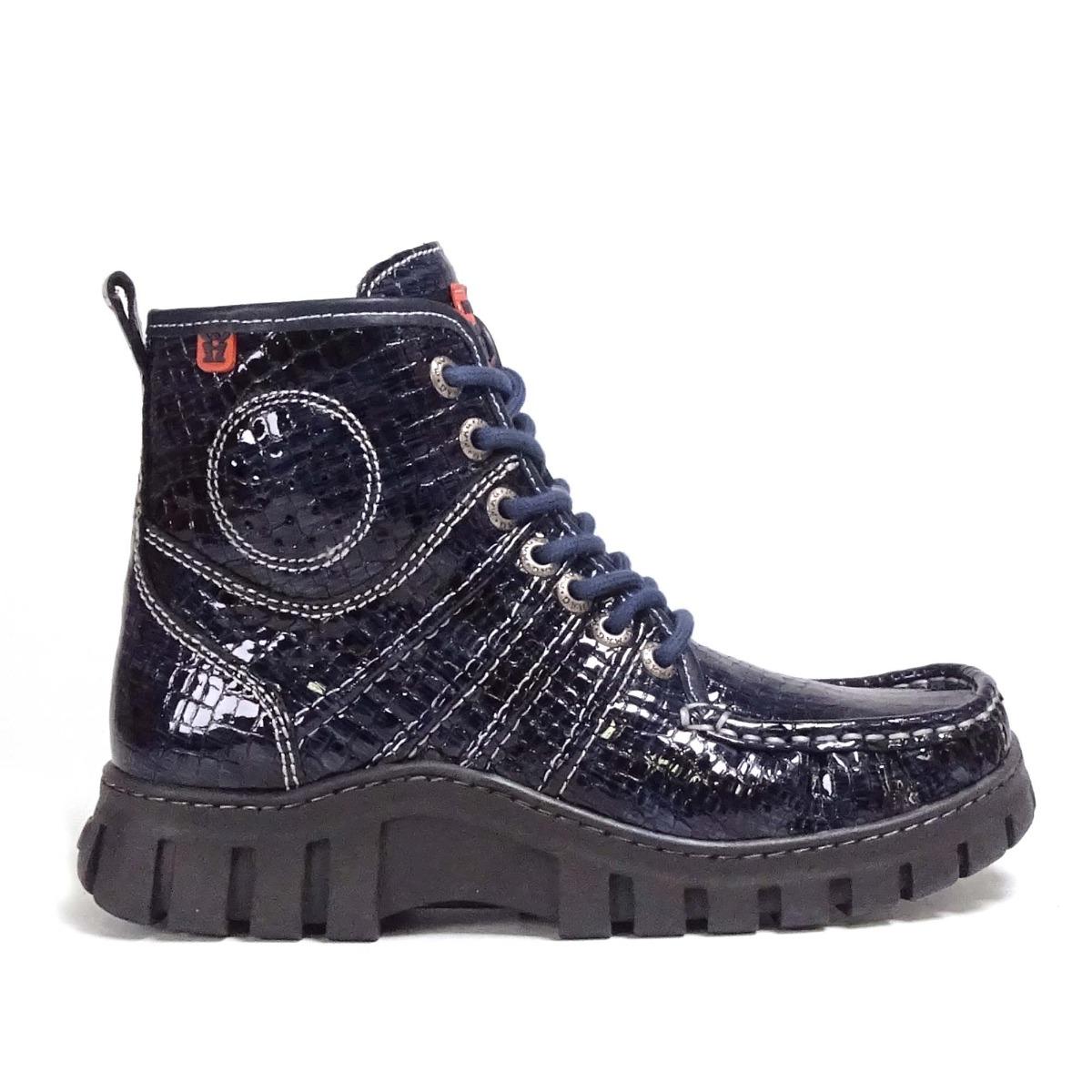 Megamok 4001 Jeans Mini Croco
