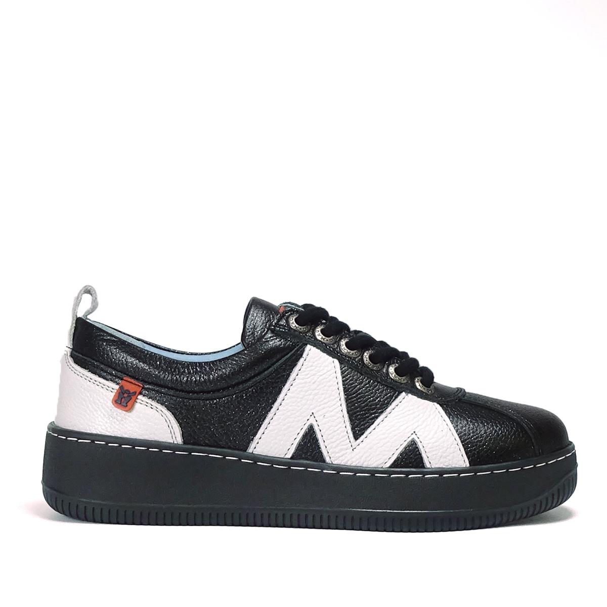 Sympasneaker 4213 Black Pearl