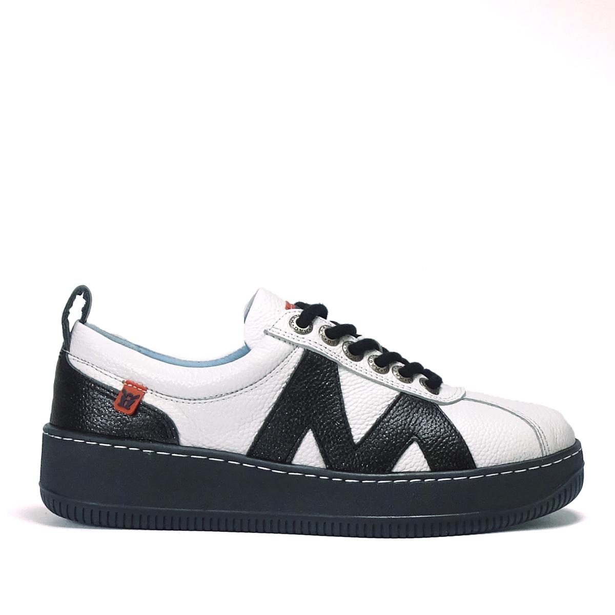 Sympasneaker 4213 White Pearl
