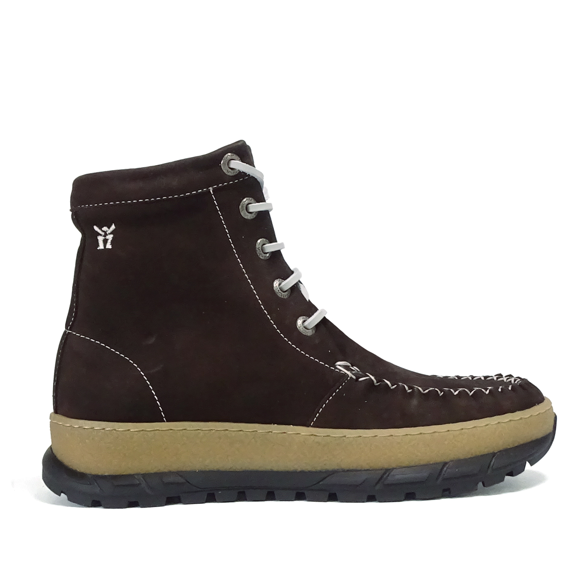 Big Moc 6001 Dark Brown