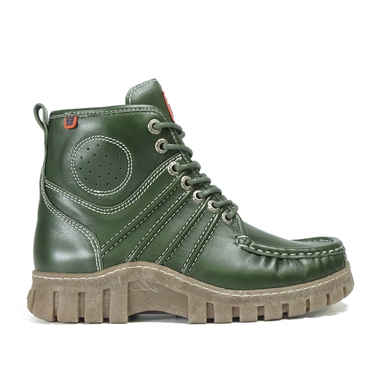 Megamok 4001 Green