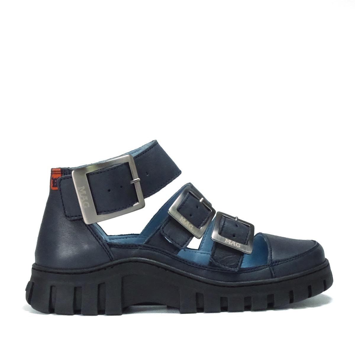 Megamok 4016 Dark Blue